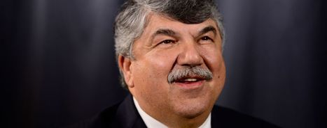 Labor president Trumka bashes Donald Trump | PSLabor Law Now | Scoop.it