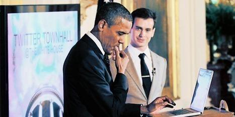 Especies de Espacios: Los social media ganan las elecciones de los Estados Unidos (y II)   Elecciones presidenciales de EE UU 2012 y su uso de Medios Sociales   Scoop.it
