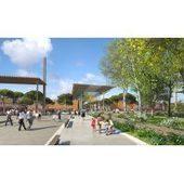 Dans l'ouest de Toulouse, un projet de centre commercial de 350 millions d'euros agite les esprits - Droit commercial et concurrence | Foncier et développement économique | Scoop.it
