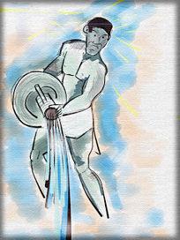 Ligodu, blog en argot: Verseau, le signe du mois | Argot | Scoop.it