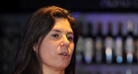 L'eurodéputée Virginie Rozière dans le Lot pour parler du tourisme | Actualités du tourisme lotois | Scoop.it