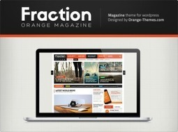 Fraction-v1.0.9 Multipurpose News Magazine Theme Nulled   All Free Stuff   Scoop.it
