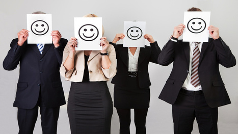 How I Optimize for Happiness at Work - Lifehacker | Head of Happiness | Scoop.it