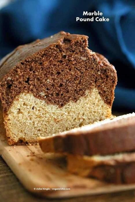 Vegan Cream Cheese Pound Cake - blogs de Recipes | ♨ Family & Food ♨ | Scoop.it