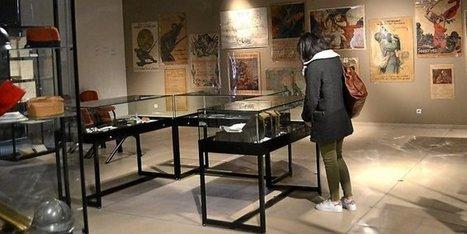 Exposition : la Grande Guerre des Gardois | Nos Racines | Scoop.it