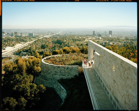Los Angeles, as a Pedestrian   The Blog's Revue by OlivierSC   Scoop.it