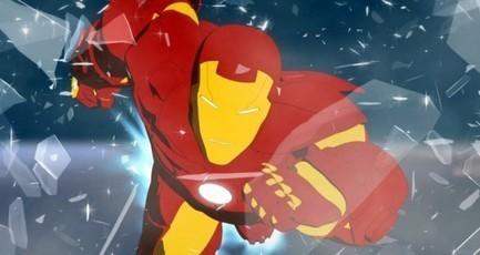 ANIMATION MAGAZINE | MIPTV: PGS Offers 4 New Seasons of Hit Toons | Iron Man Armored Adventures | Scoop.it