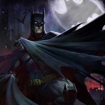 Jeux video: Découvrez Batman dans Infinite Crisis !! (video) | cotentin-webradio jeux video (XBOX360,PS3,WII U,PSP,PC) | Scoop.it