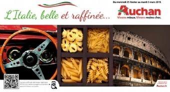 http://www.adrexo.fr/link/ | Neuromarketing, le marketing sensoriel | Scoop.it