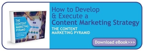 The Ultimate Content Marketing Strategy [Infographic] | Content Marketing Forum | hokusai | Scoop.it