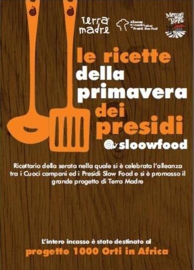 Il ricettario della Primavera dei Presìdi Slow Food « Luciano ...   Pasta   Scoop.it