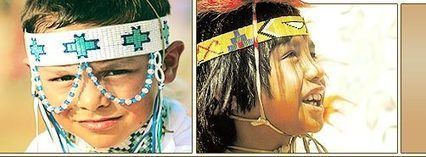 First Nations Oral Tradition, Lesson Plans | First Nations Education | Scoop.it