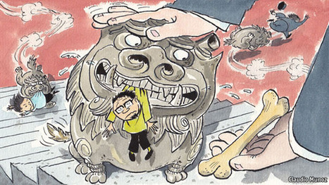 The emperor does know | Australia-China | Scoop.it