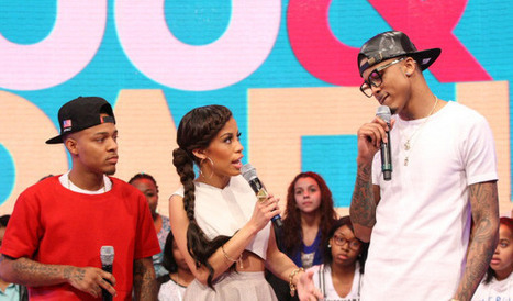 BET's '106 & Park' cancelled ... indefinitely! - Rolling Out | Entertainment | Scoop.it