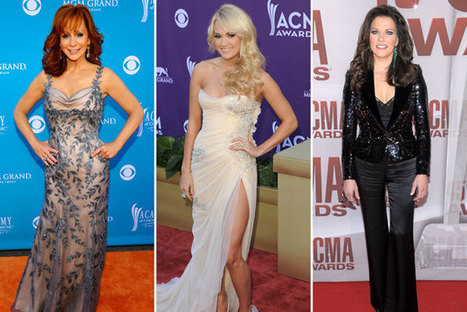 New Study Shows Females Country Artists Remain Steady in Numbers, Decrease in Success | Country Music Today | Scoop.it