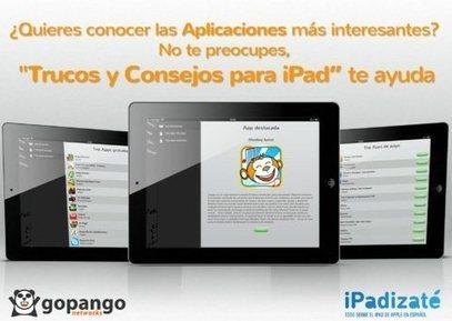 Trucos y Consejos para novatos con el iPad | Teach-nology | Scoop.it