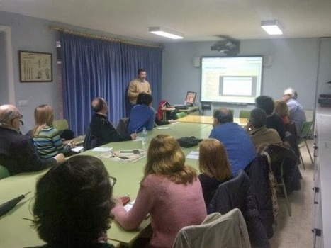 DIREBLOG: CÓRDOBA. CAMINO DEL #EABE14 | Enseñar Geografía e Historia en Secundaria | Scoop.it