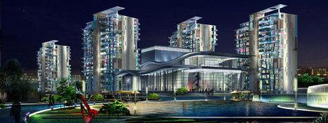 Indiabulls Greens Panvel Mumbai   Indiabulls New Project in Mumbai- Allcheckdeals.com   Property In India   Scoop.it