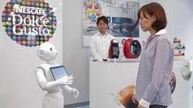 Nestlé Japon, pionnier de la robotique de service dans l'agroalimentaire? - Agro Media | Actualité de l'Industrie Agroalimentaire | agro-media.fr | Scoop.it