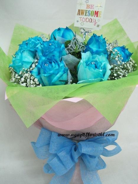 Online Florist In KL || Online Florist Kuala Lumpur | Online Florist In KL | Scoop.it