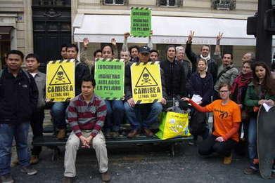 Manifestation mondiale pour demander la protection des tribus isolées du Pérou   Les Incas du Pérou   Scoop.it