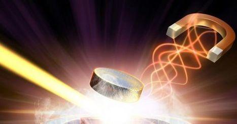 Physicists Figure Out A New Property Of Superconductivity | Post-Sapiens, les êtres technologiques | Scoop.it