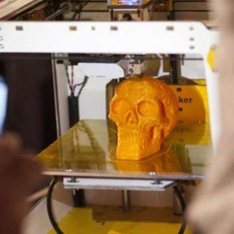 Everything you need to know about 3-D printing - Yahoo! News (blog)   3-D printing technology   Scoop.it