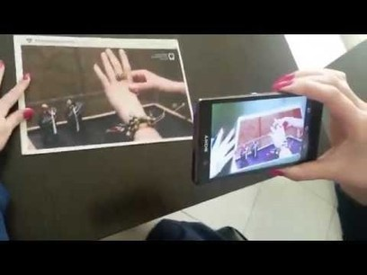 AR Air Native Extension supporting Android and iOS | Mobile development , PhoneGap, angularJS, AS3 | Scoop.it