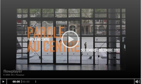 Centre Pompidou Virtuel - David Chipperfield | The Architecture of the City | Scoop.it