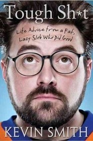 That's All, Folks: Kevin Smith On Leaving Filmmaking : NPR | librariansonthefly | Scoop.it