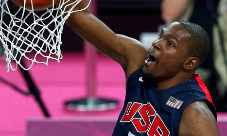 Facebook to Get Live-Streaming Simulcasts of 9 U.S. Olympic Basketball Exhibition Games | SportonRadio | Scoop.it