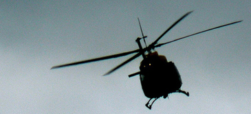 GOP Takes Marching Orders From Black Helicopter Crowd   Restore America   Scoop.it