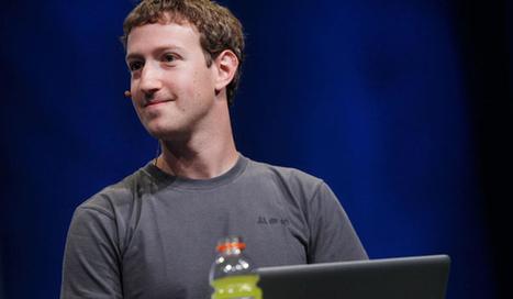 » O almoço grátis no Facebook acabou. As Fanpages tem seus dias contados! | Social Media | Scoop.it