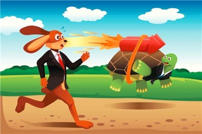 Marketing Automation: Are You a Tortoise or a Hare? - MarketBridge| #TheMarketingAutomationAlert | Email Marketing Automation | Scoop.it