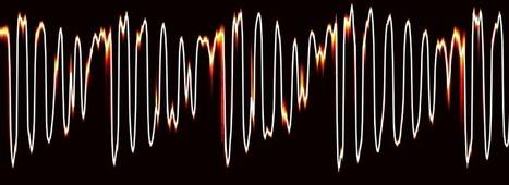 WaveNet: A Generative Model for Raw Audio   DeepMind   CxAnnouncements   Scoop.it