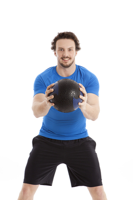 Medicine Ball Exercises Produce Astounding Results | BallExerciseWorkouts.com | Exercise Ball Workouts | Scoop.it