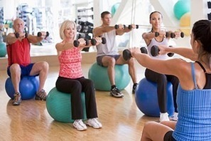 UAB says exercise an important part of cancer care - UAB News | fifteen minutes to change your life | Scoop.it