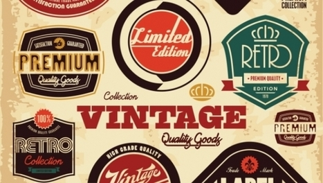 Effetto vintage | Mobili antichi | Scoop.it