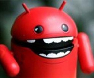 Q: Is Android Killing Google? A: Maybe | Mobile Revolution | Scoop.it
