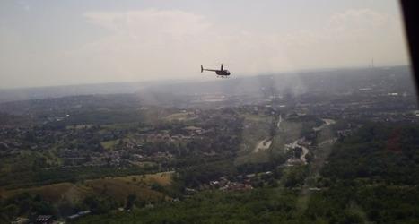 La photo depuis un hélicoptère, un plaisir à conserver | L'hélicoptère | Scoop.it