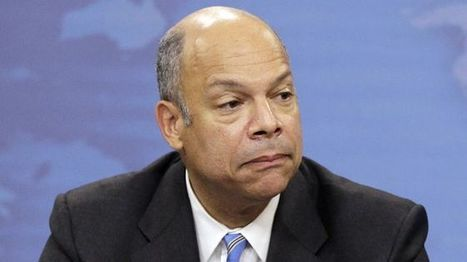 Obama to nominate former Pentagon lawyer Johnson to lead DHS - Fox News | Bingomagz! | Scoop.it