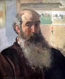 10 juillet 1830 naissance de Camille PISSARRO | Racines de l'Art | Scoop.it