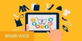 Le commerce connecté signe t-il la mort du e-commerce ? | Digital Marketing en BtoB | Scoop.it