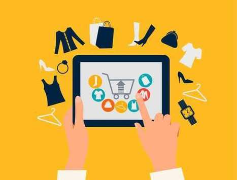 Et si vous passiez (enfin) au m-commerce? | M-CRM & Mobile to store | Scoop.it