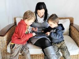 Is this the iPad generation? - Independent Online | #edpad | Scoop.it