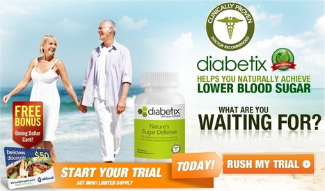 Fight Diabetes and Stay Energetic! | Fight Diabetes and Stay Energetic! | Scoop.it