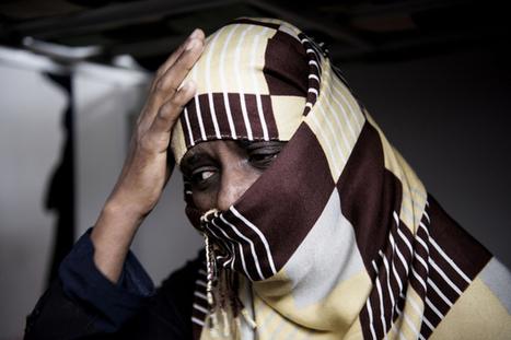 Abused, pregnant and behind bars: Former IS slaves in Libyan prisons | Saif al Islam | Scoop.it