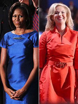 Michelle Obama y Ann Romney protagonistas en las Redes Sociales | Obama-Romney | Scoop.it