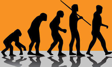 Human evolution: the next stages | Film | Scoop.it