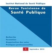 Statistique nationale des causes médicales de décès pour l'année 2013, en Tunisie   Institut Pasteur de Tunis-معهد باستور تونس   Scoop.it